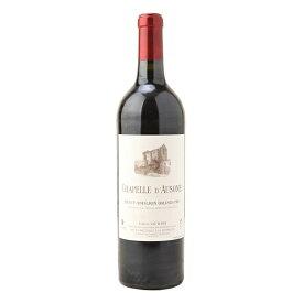 シャペル ドーゾンヌ 2015 750ml   ボルドー フランス ワイン ボルドーワイン 赤ワイン 赤 bordeaux wine chateau 重口 フルボディ グレートヴィンテージ オススメ 人気 限定 蔵出し サンテミリオン
