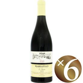 【ポイント10倍】マルサネ レ フィノット/バール 750ml×6本 (赤ワイン)
