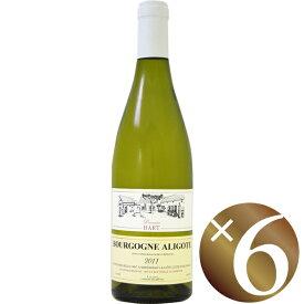 【ポイント10倍】ブルゴーニュ アリゴテ/バール 750ml×6本 (白ワイン)