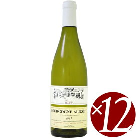 【ポイント10倍】ブルゴーニュ アリゴテ/バール 750ml×12本 (白ワイン)