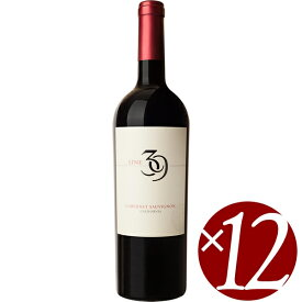 【まとめ買い】ライン 39 カベルネソーヴィニヨン/オニール ヴィントナーズ&ディスティラーズ (赤ワイン)750ml×12本