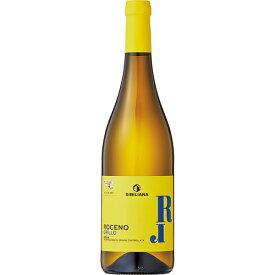 ロチェーノ グレカニコ/カンティーネ・エウロパ (白ワイン)750ml