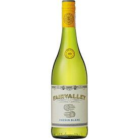 フェアヴァレー シュナン・ブラン/フェアヴァレー 750ml (白ワイン)