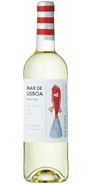 マール・デ・リスボア白/チョカパーリャ (白ワイン)750ml