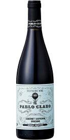 パブロ・クラロ カベルネ・ソーヴィニヨン グラシアーノ/プンクトゥン (赤ワイン)750ml