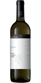 フェルラ インツォリア/カニカッティ (白ワイン)750ml