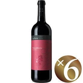 【まとめ買い】フェルラ ネーロ・ダーヴォラ/カニカッティ (赤ワイン)750ml×6本