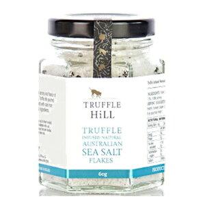 海塩トリュフソルト/ワイン アンド トラッフル 60g(塩)