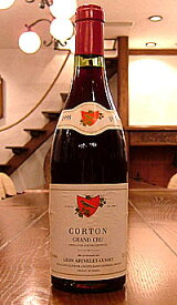 CORTON GRAND CRUコルトン グラン クリュ[1955]