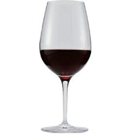 【6脚入】ペルル・ワイングラス・ボルドー・6脚入り・ノン・レッド・クリスタルPerle Wine Glass Bordeaux