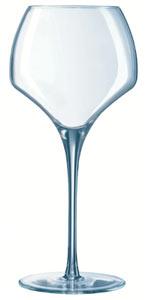 【6脚入】シェフ&ソムリエ・オープンナップ・タニック・クウォークス(強化ガラス)Chef&Sommelier OPEN UP Tannic
