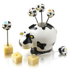 パーティーピックセット カウParty Pick Set Cow