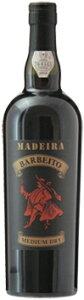 マディラ・ヴィニョス・バーベイト・ミディアム・ドライ[3]年ものMadeira Vinhos Barbeito Medium Dry [3] Year Old