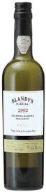 マディラ・ブランディーズ・ブアル・コリェイタ[2002]年・(平成14年)Madeira Blandy's Bual Colheita [2002]