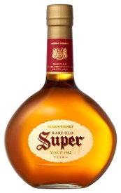 【正規品】スーパーニッカ ブレンデッド ウイスキー ニッカウイスキー 700ml 43%SUPER NIKKA BLENDED WHISKY NIKKA WHISKY 700ml 43%