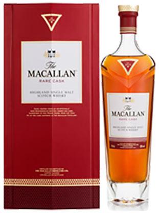 【箱入・正規品】ザ マッカラン レアカスク ハイランド シングル モルト スコッチ ウイスキー ハードリカーTHE MACALLAN RARE CASK HIGHLAND SINGLE MALT SCOTCH WHISKY