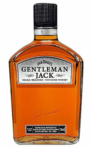 ジャック ダニエル ジェントルマン ジャック テネシー ウイスキー 正規 750ml 40度 ハードリカーJACK DANIEL'S GENTLEMAN JACK TENNESSEE WHISKY 750ml 40