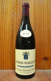 ペルナン ヴェルジュレス ルージュ 1976 ピエール ブレ AOCペルナン ヴェルジュレス フランス 赤ワイン ワイン 辛口 フルボディ 750mlPernand Vergelesses [1976] Pierre Bouree Fils AOC Pernand Vergelesse