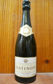 ガティノワ シャンパーニュ グラン クリュ 特級 (グラン クリュ アイ) レゼルヴ ドメーヌ ガティノワ 泡 白 シャンパン 750mlGATINOIS Champagne Grand Cru Ay Brut Reserve R.M