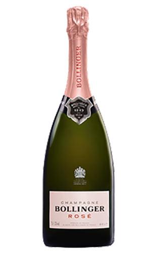 ボランジェ シャンパーニュ ブリュット ロゼ ボランジェ 正規 AOCロゼ シャンパーニュ 辛口 泡 シャンパン 750mlBOLLINGER Champagne Rose Brut AOC Champagne Rose