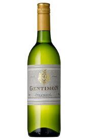 ジェンティモン ブラン ジャンジャン 白ワイン 750mlGENTIMON BLANC 750ml 11.5%