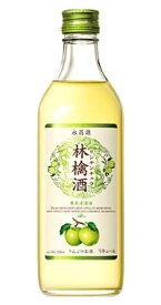 永昌源 林檎酒 リンチンチュウ 500ml