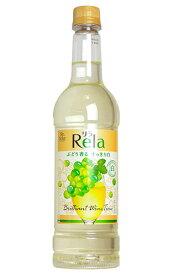サントネージュ リラ 白ワイン 720mlS'te Neige Rela Blanc 720ml 8%