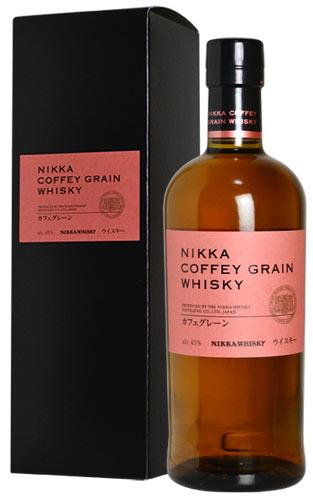 【正規品・箱入】ニッカ・カフェ・グレーン・ウイスキー・ニッカウイスキー・正規代理店品・700ml・45% ハードリカーNIKKA COFFEY GRAIN WHISKY NIKKA WHISKY 700ml 45%