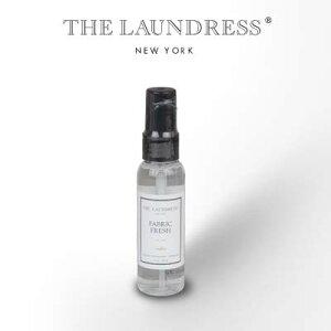 THELAUNDRESS(ザランドレス)FABRICFRESH(ファブリックフレッシュ)Cedarシダーの香り60ml
