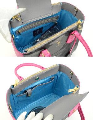 ADMJエーディーエムジェイW-zipTotebag25cmカモフラージュ柄ダブルジップトートバッグ18WS01013