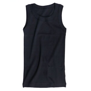 homspun(ホームスパン)度詰めフライスノースリーブPO201-6696