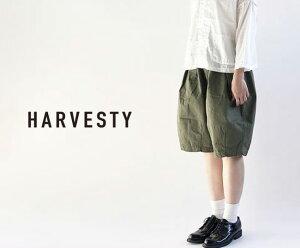 HARVESTY(ハーベスティ)CIRCUSSHORTPANTSサーカスショーツA11909