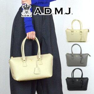 ADMJエーディーエムジェイファスナートートバッグACS01060