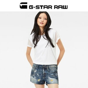 G-StarRAWジースターロウXodaSportsMeshTopD04787-8491-110