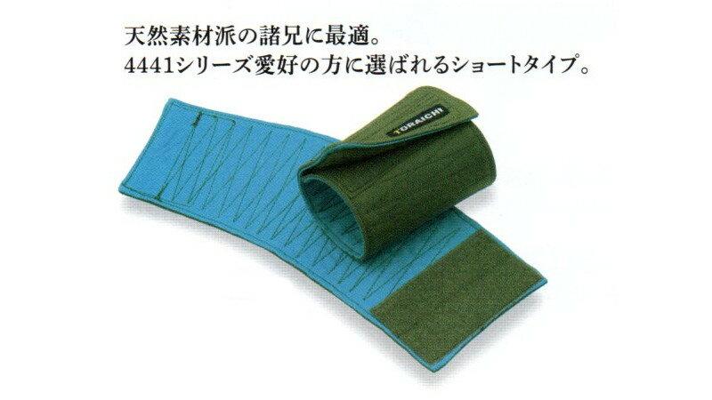 寅壱 手甲 4441-915 マジック手甲 ショート