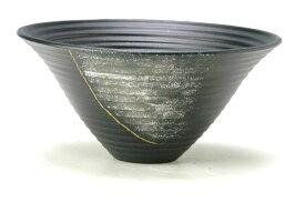 花器 嵐山226 剣山受付なし 信楽陶土使用 陶器 水盤 花瓶 フラワーベース