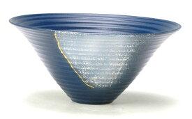 花器 嵐山227 剣山受付なし 信楽陶土使用 陶器 水盤 花瓶 フラワーベース