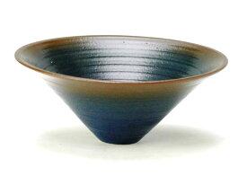 花器 ト1081 剣山受付なし 信楽陶土使用 陶器 水盤 花瓶 フラワーベース