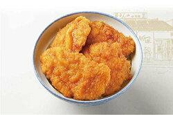 【新潟県三条】とんかつ三条のタレかつ本格的な新潟タレカツ丼をフライパンで簡単調理二人分420g新潟県産豚ロース肉使用※白米はつきません冷凍便