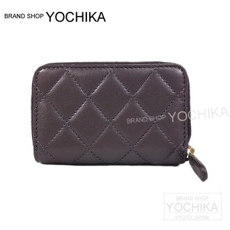 chanel zip coin purse. product name; name chanel zip coin purse
