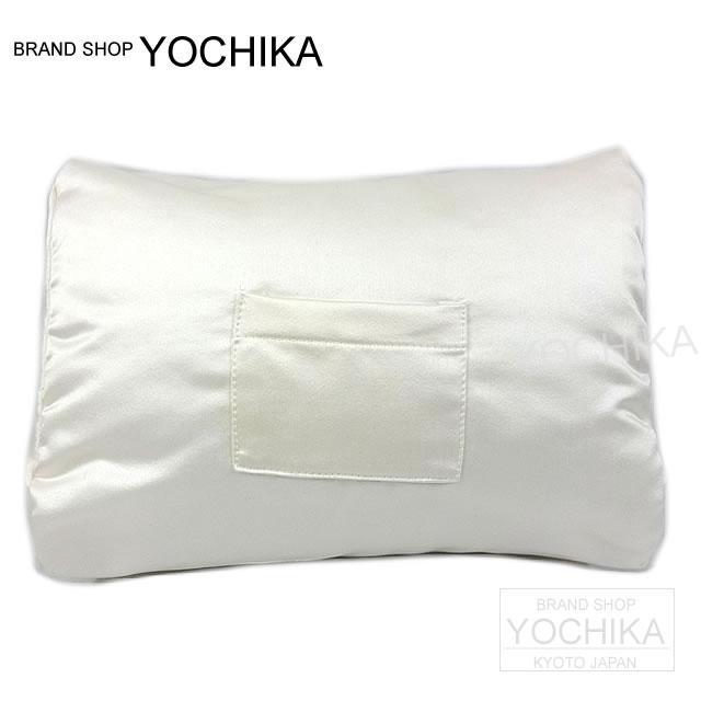 【ご褒美に★】ハンドメイド バーキン30 専用 バッグ ピロー まくら クッション オフホワイト 新品 (Birkin30 PILLOWS INSERT FITS FOR PROTECT HIGH END HANDBAGS)【あす楽対応】#よちか