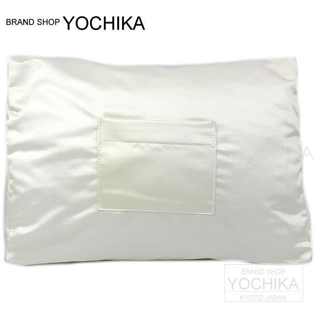 【ご褒美に★】ハンドメイド バーキン35 専用 バッグ ピロー まくら クッション オフホワイト 新品 (Birkin35 PILLOWS INSERT FITS FOR PROTECT HIGH END HANDBAGS)【あす楽対応】#よちか