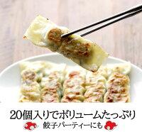 棒餃子20個入耀盛號(ようせいごう・ヨウセイゴウ)【中華食材専門店】