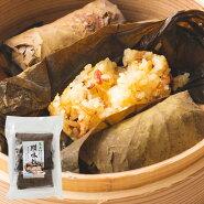 腊味飯(腸詰と干し海老のおこわ蓮の葉包み)菜香冷凍商品耀盛號ようせいごう・ヨウセイゴウ