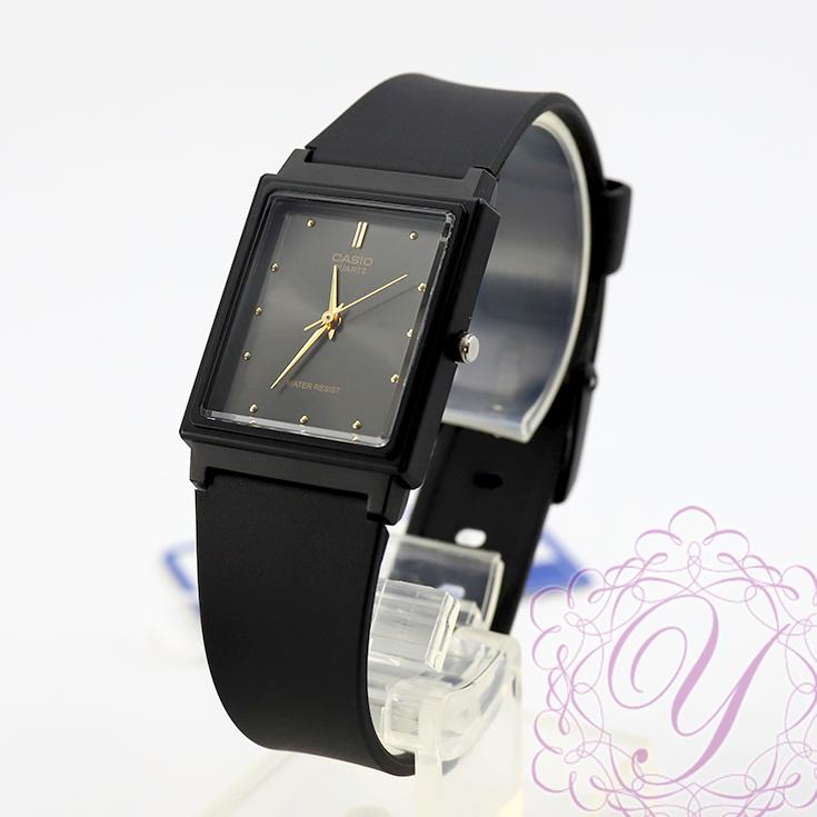【お買い物マラソン 半額】【CASIO】 腕時計 スタンダード 海外モデル Classic クラシック ユニセックス アナログ MQ-38-1ADF チープカシオ チプカシ メール便送料無料