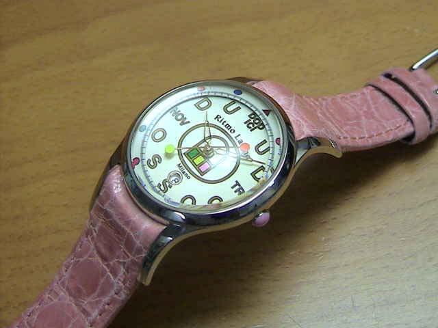 リトモラティーノ 腕時計 FINO (フィーノ) レディースサイズです。 メンズもあります 【文字盤カラー ホワイト】 ★日本全国=北は北海道、南は沖縄まで送料0円 【送料無料】でお届けけします★