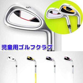 ゴルフ用品 児童レバー 炭素レバー 単品7# ゴルフクラブ 子供用ゴルフアイアン  初心者用品