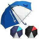 チャンピオン ジャンプ傘 55cm CHSO01JP55 適応身長120cm〜135cm【あす楽】雨傘 雨具 長傘 男の子 男子 通学 学校 子…