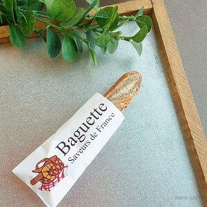 「キッチンマグネット(ロングバゲット)」 マグネット 磁石 文具 文房具 パン ブレッド フランスパン バケット バゲット【コンパクト対応】