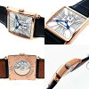 Roger dubuis ROGER DUBUIS Golden Square G40 K18PG world limited edition 28